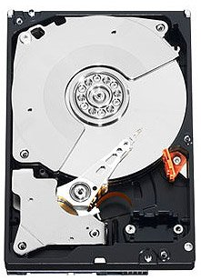 Жесткий диск Western Digital RE4 (WD5003ABYX) 500 Gb