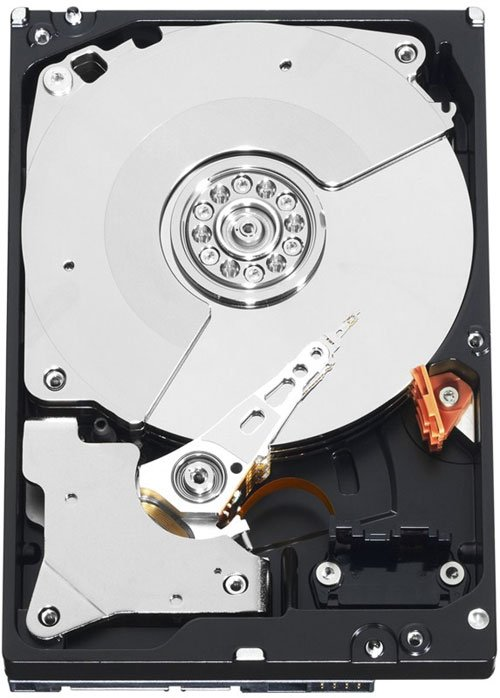 Жесткий диск Western Digital RE4 (WD5003ABYZ) 500 Gb