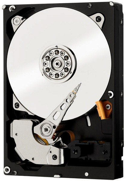 Жесткий диск Western Digital Re (WD2001FYYG) 2000 Gb