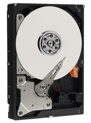 Жесткий диск Western Digital WD1000FYPS 1000 Gb