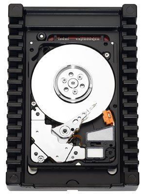 Жесткий диск Western Digital WD1500HLFS 150 Gb