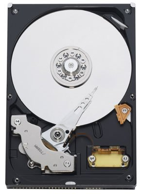 Жесткий диск Western Digital WD1600AAJB 1160 Gb фото