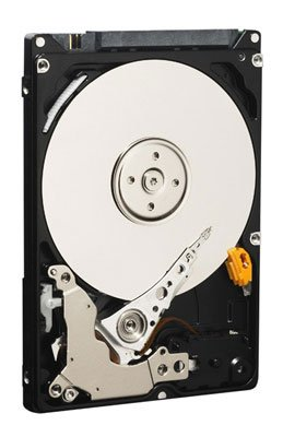 Жесткий диск Western Digital WD4000BEVT 400 Gb