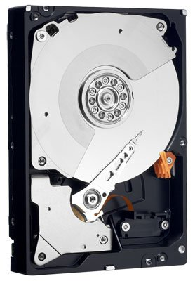 Жесткий диск Western Digital WD6401AALS 6640 Gb