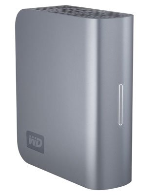 Жесткий диск Western Digital WDH1B3200 320 Gb