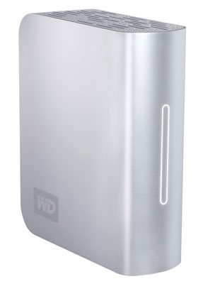 Жесткий диск Western Digital WDH1Q6400 6640 Gb