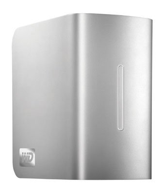 ������� ���� Western Digital WDH2Q10000 1000 Gb