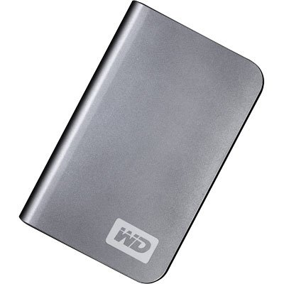 Жесткий диск Western Digital WDML5000 500 Gb