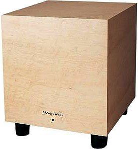 Активный сабвуфер Wharfedale PowerCube 10+ piano birdeye maple