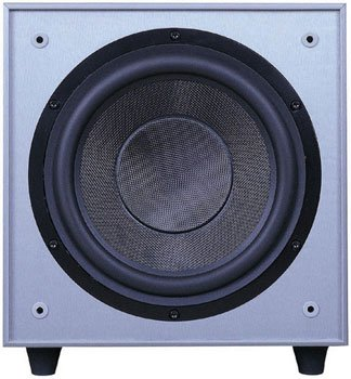 �������� �������� Wharfedale SW 150 silver