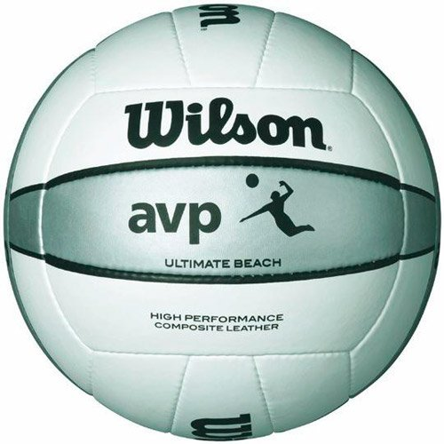 Мяч волейбольный Wilson AVP Ultimate Beach WTH4311XDEF