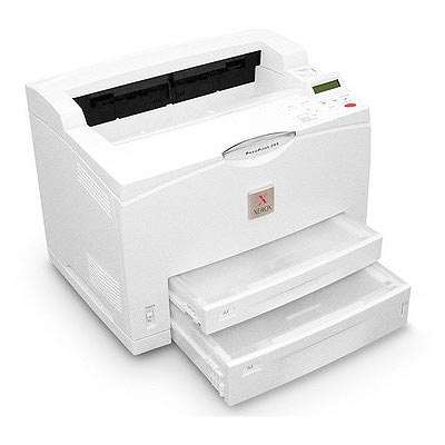 Лазерный принтер Xerox DocuPrint 255DT