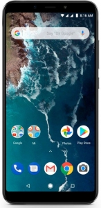 Xiaomi Mi A2 4Gb/64Gb Black (Global Version) фото