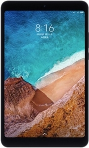 Планшет Xiaomi Mi Pad 4 64GB Black фото