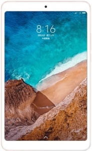 Планшет Xiaomi Mi Pad 4 64GB Rose Gold фото