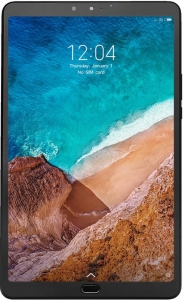 Планшет Xiaomi Mi Pad 4 Plus 128GB LTE Black фото