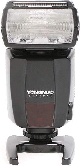 Вспышка YongNuo YN-468II Speedlite for Nikon
