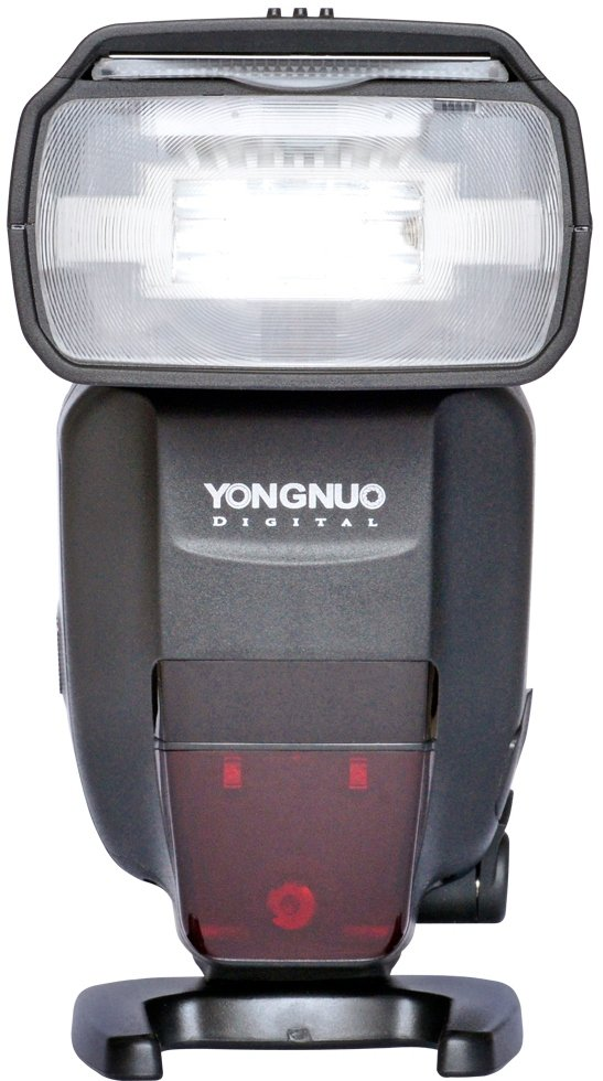 Вспышка Yongnuo YN-600EX-RT Speedlite for Canon фото