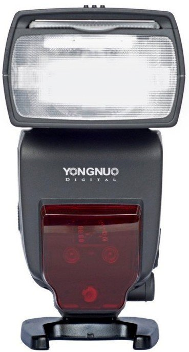 Вспышка Yongnuo YN-685 Speedlite for Nikon фото