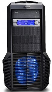 ������ ��� ���������� Zalman Z11 Plus Black