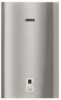 Водонагреватель Zanussi ZWH/S 80 Splendore XP Silver фото