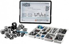 Конструктор Lego Mindstorms Education EV3 45560 Ресурсный набор
