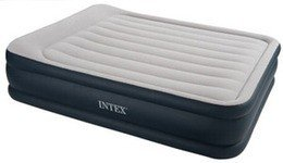 Матрас INTEX 66738 Deluxe Pillow Rest фото