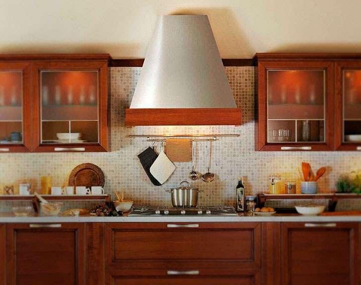 Виды вытяжек для кухни их преимущества и недостатки