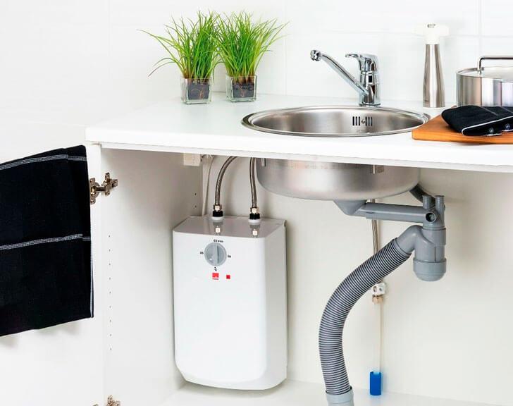 Проточный водонагреватель для дачи: какой лучше выбрать? Советы Фото и Видео